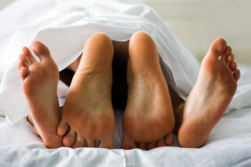 il ruolo fondamentale del sesso nella vita di coppia