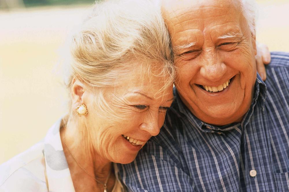 coppia over 65