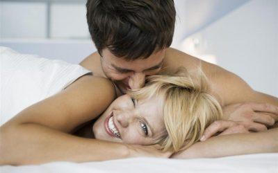 Con o senza preservativo? Il piacere non risente della differenza!