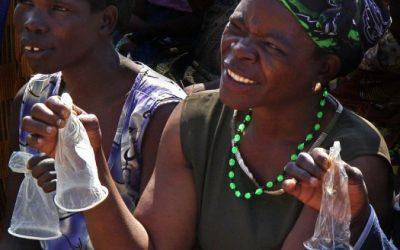 Accesso universale al preservativo femminile