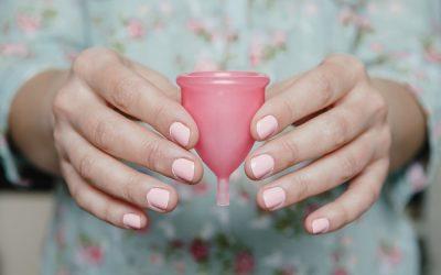 Coppetta mestruale: in vacanza mai più senza