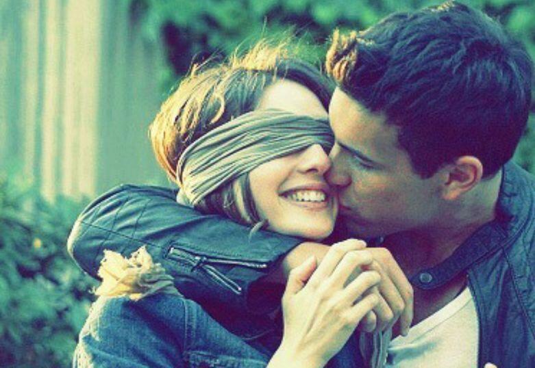 bacio rubato