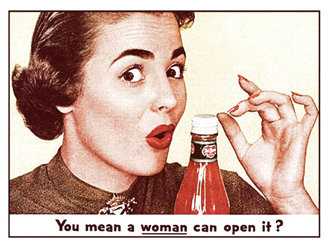 pubblicità sessismo