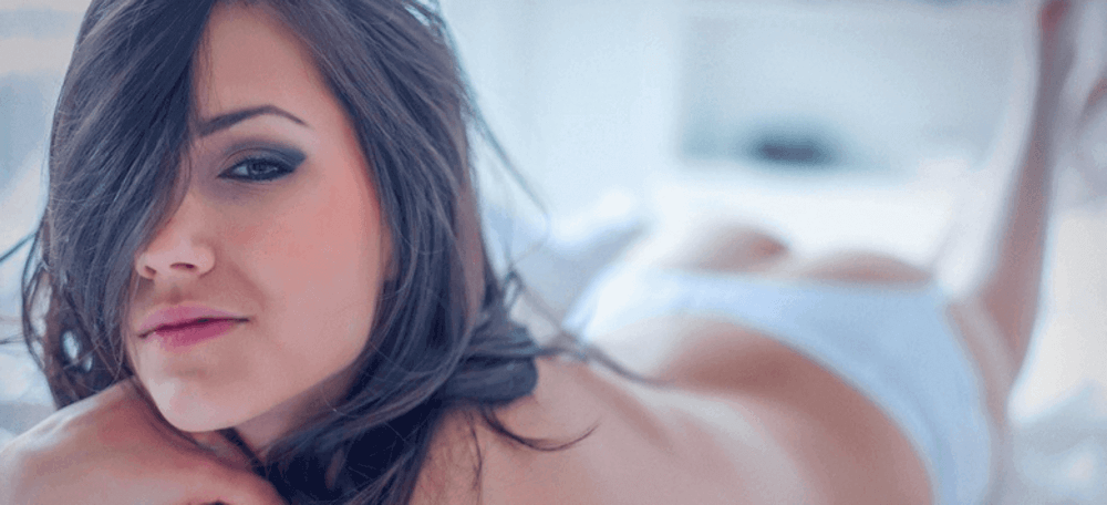 donna sensuale