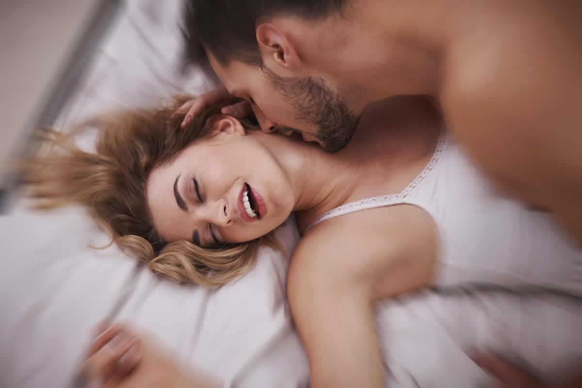 cosa vuol dire provare l'orgasmo