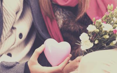 4 idee sexy per un San Valentino coi fiocchi