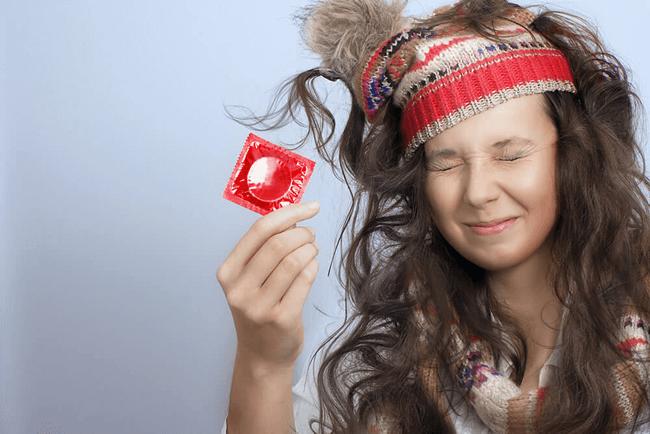 usi alternativi preservativo idee bizzarre
