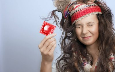Gli usi alternativi di un preservativo
