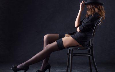 Spogliarello: l'arte della seduzione