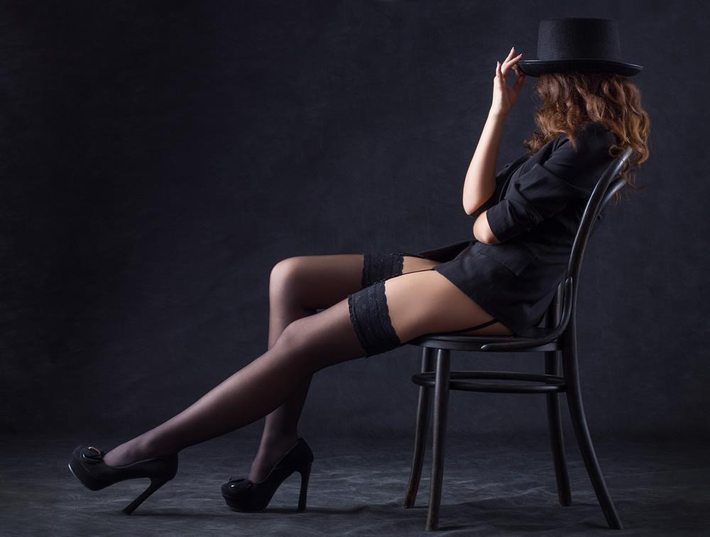 come sedurre con uno spogliarello sexy