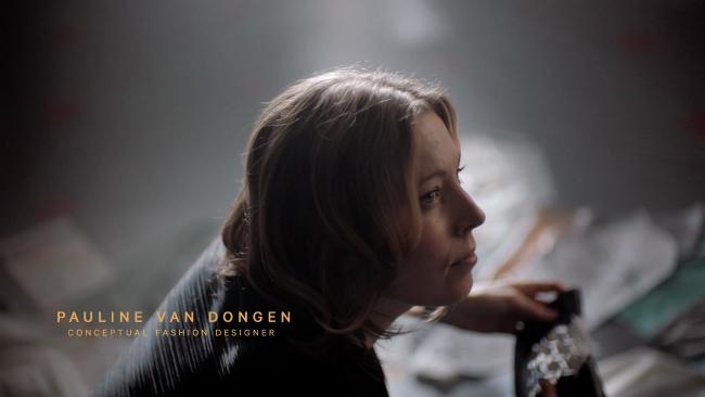 SKYNFEEL Pauline Van Dongen