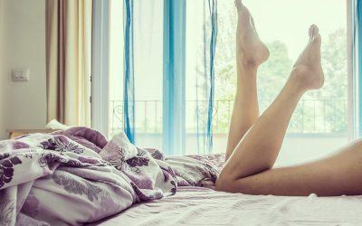 L'orgasmo femminile: non siamo fatte di solo clitoride