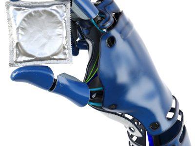 Profilattico e robot