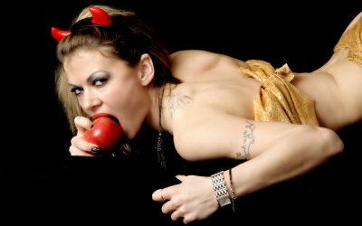 7 peccati capitali vs 7 sex toys: la lotta più erotica di tutti i tempi - Parte 1