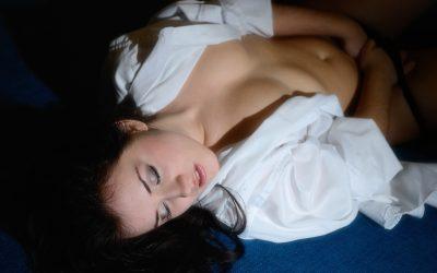 Avarizia e Stimolatore Clitoride. Il piacere? Tutto mio! - Parte 3