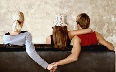 Il tradimento nel rapporto amoroso: cause ed effetti