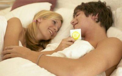 Preservativo: chi lo compra nella coppia?