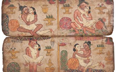 Perchè il Kamasutra esercita, ancora oggi, un fascino irresistibile?