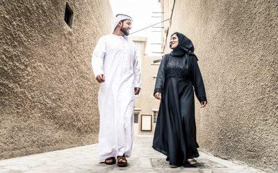 Il rapporto sessuale nell'Islam: tra libertà e proibizioni