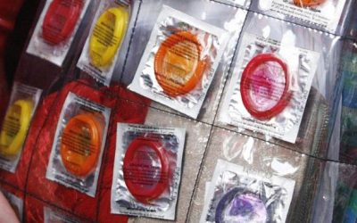 Come fare per non provare imbarazzo nel comprare preservativi