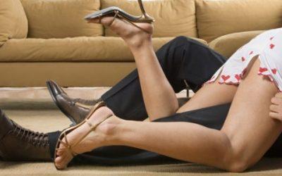 Giochi erotici di coppia: come scatenare la libido