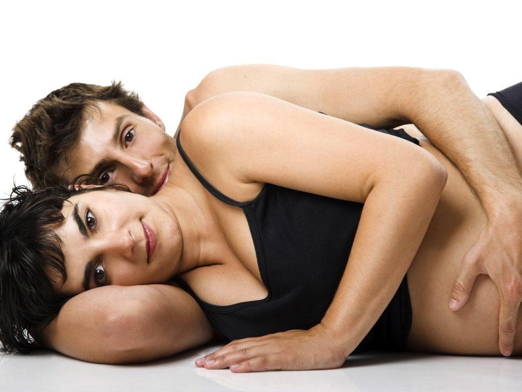 Il sesso fa bene durante la gravidanza