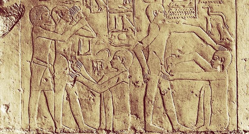 incisione el Cairo