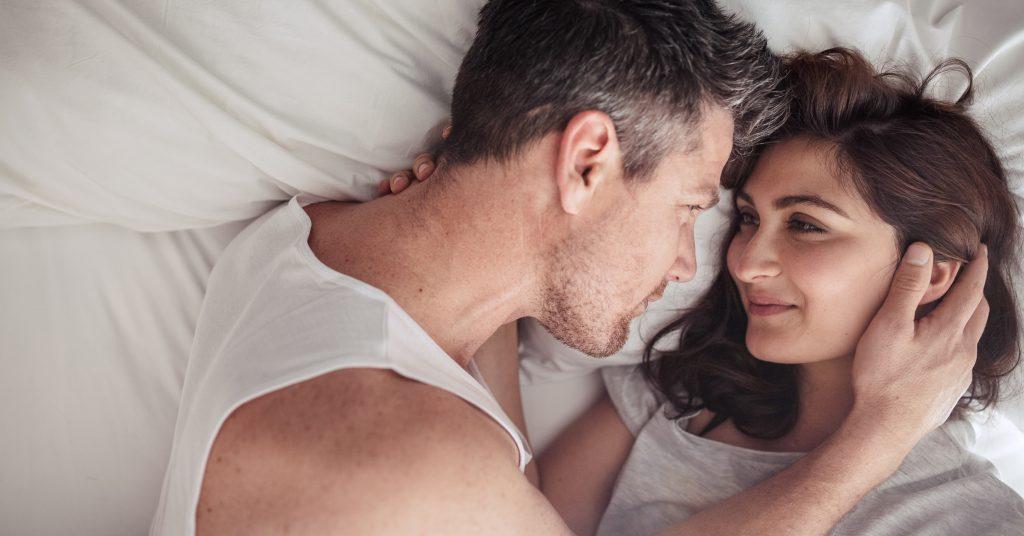 la disfunzione erettile non compromette il rapporto in certi casi