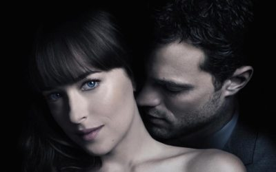 Fifty Shades Freed: Mr. Grey finalmente nudo?