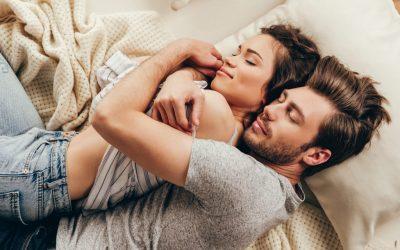 Post sesso: cosa si fa dopo l'orgasmo