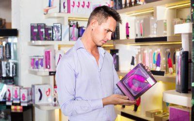 Come scegliere e regalare il primo sex toy