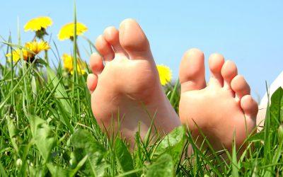 Footjob o sega coi piedi: il vademecum