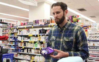 Quanti anni devo avere per comprare preservativi?