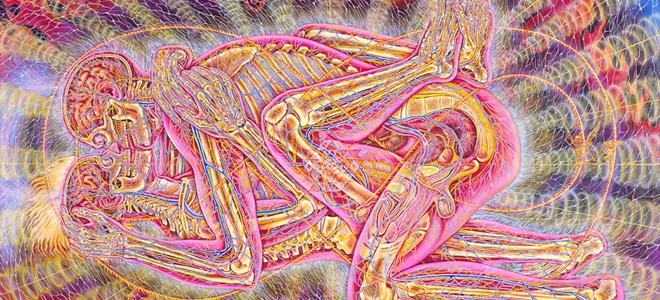 con il sesso tantrico si fondono corpo e anima