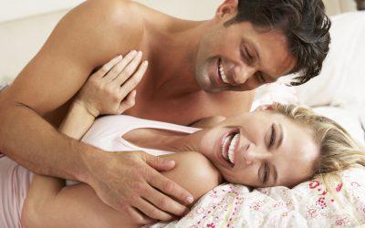 Cosa vogliono gli uomini a letto? 10 consigli