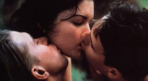 sesso a tre the dreamers