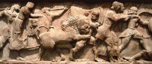 i costumi sessuali dell'antica grecia