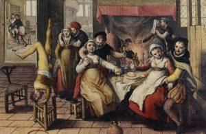 case di tolleranza medioevo