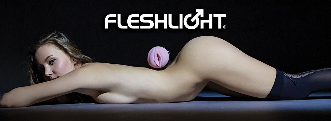 Fleshlight: masturbatori realistici