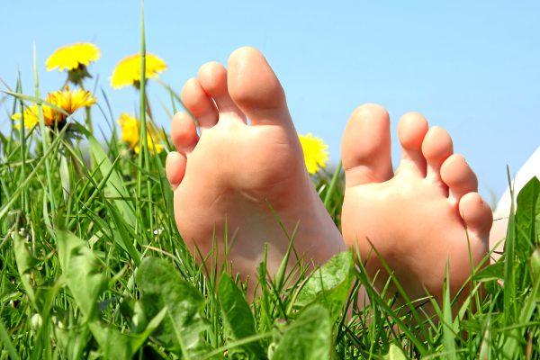 i segreti per fare una perfetta sega coi piedi