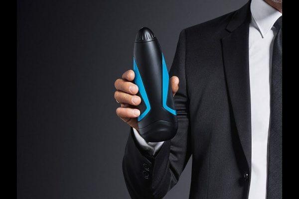 sensazionale simulatore di sesso vaginale e orale
