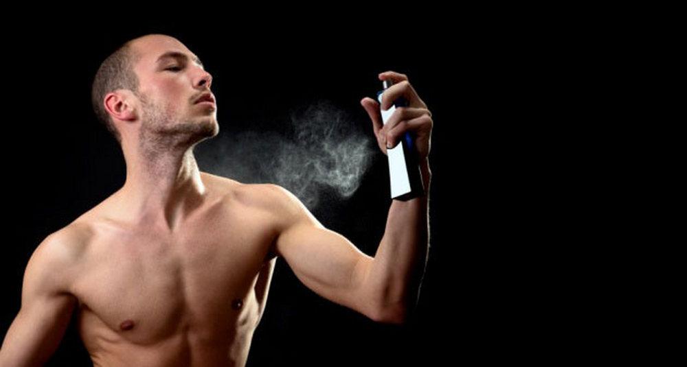 profumi o deodoranti ai feromoni