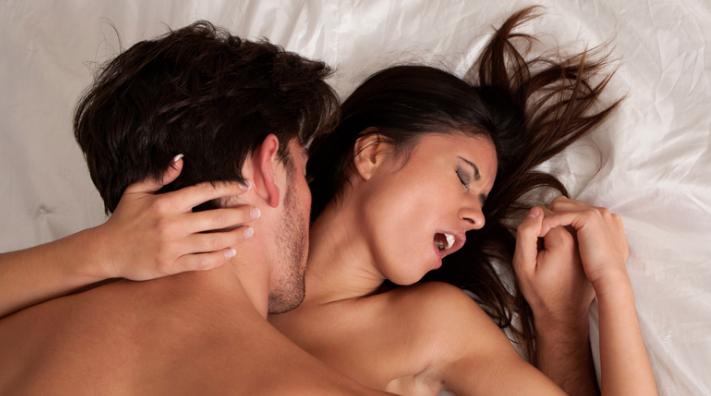 si può fingere un orgasmo