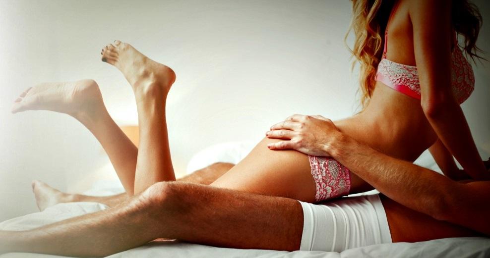 varie tecniche per godere senza penetrazione