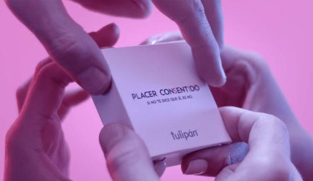 preservativo consensuale
