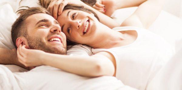 tanti modelli per migliorare l'intesa di coppia