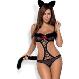 Costume sexy Gepardina Obsessive