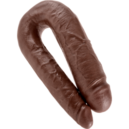 Doppio dildo Double Trouble Large King Cock