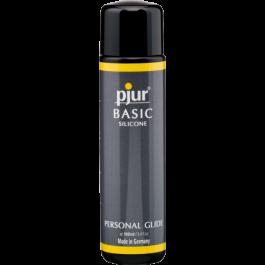 Pjur Basic - lubrificante silicone