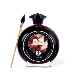 Shunga Body Painting - crema per corpo edibile cioccolato
